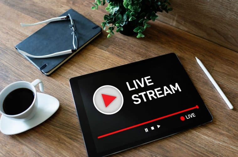 10 UNIQUE TIPS FOR LIVESTREAM FUNDRAISING EVENTS