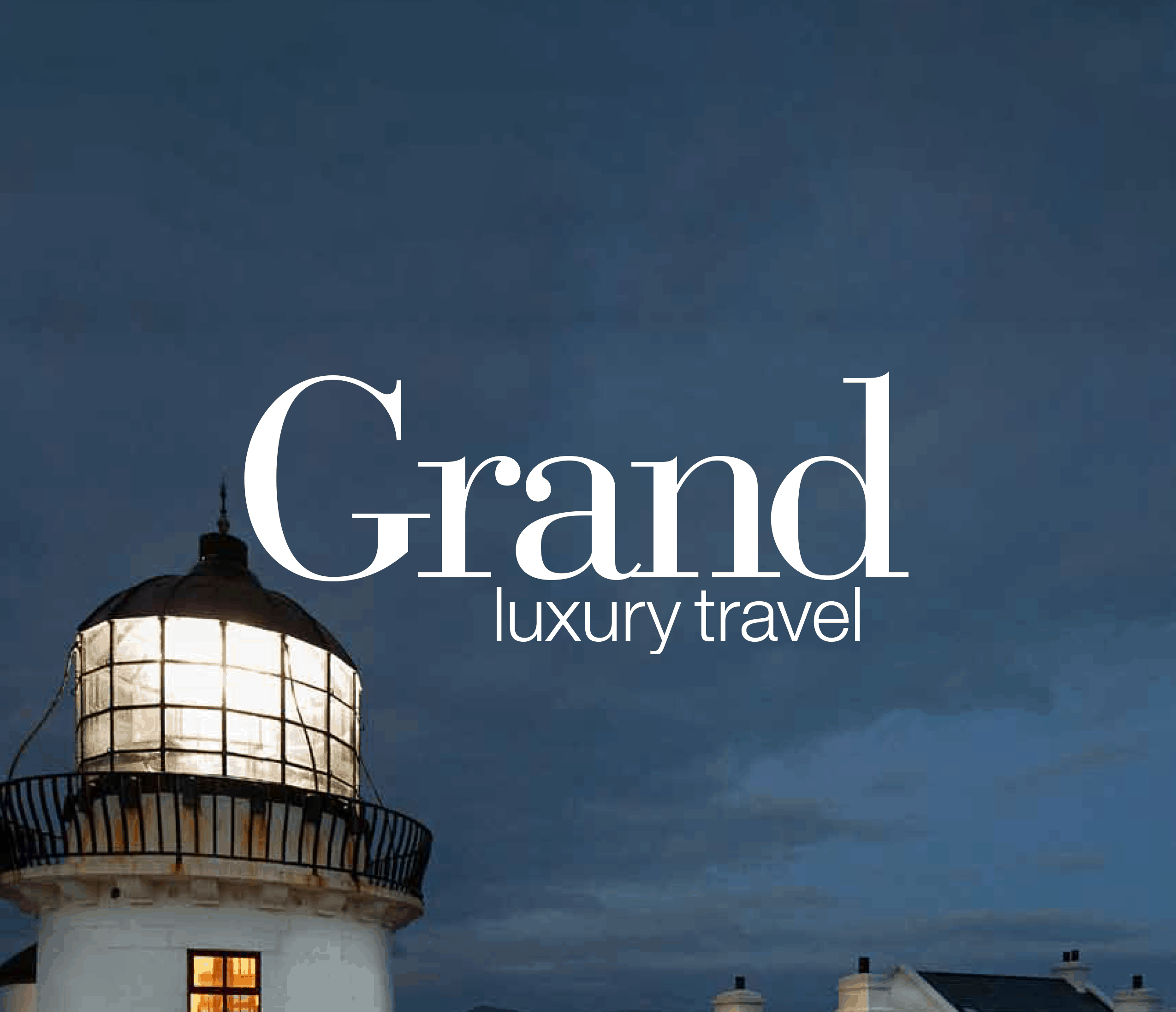 Quench Grand Luxury Magazine October 2015
