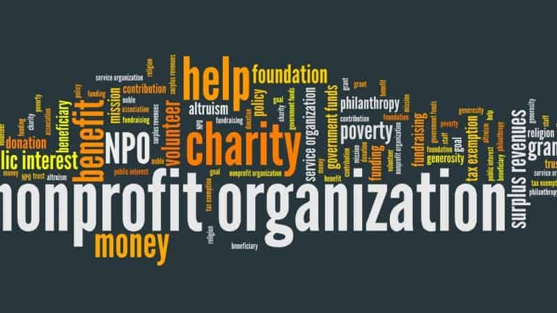 Read more about the article THE CHANGING FACE OF NONPROFIT IMPACT